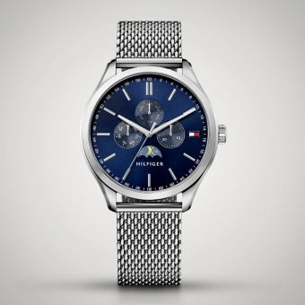 Tommy Hilfiger Oliver Watch 1791302