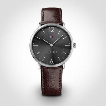 Tommy Hilfiger Ultra Slim James 1710352 Watch