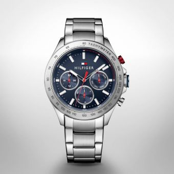 Tommy Hilfiger Hudson Watch 1791228 52671