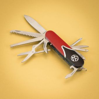 VW Pocket Knife
