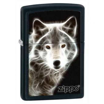 White Wolf Lighter