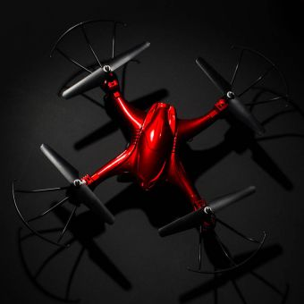 X-Series Quadcopter - Red
