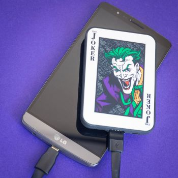 Joker Power Bank 5000mAh