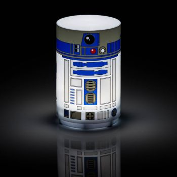 R2-D2 Mini Light