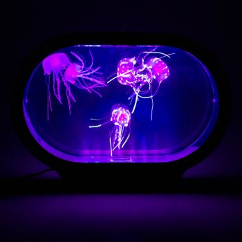 Realistic Jellyfish Light