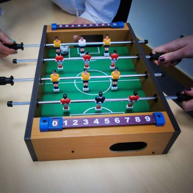 Table Football 16""