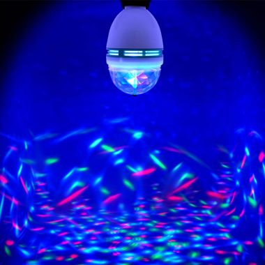 LED Party Bulb