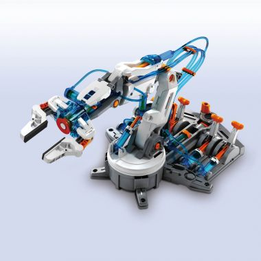 Hydraulic Robot Arm 1