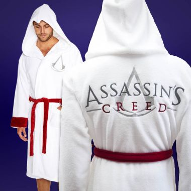 Assassin's Creed Bathrobe