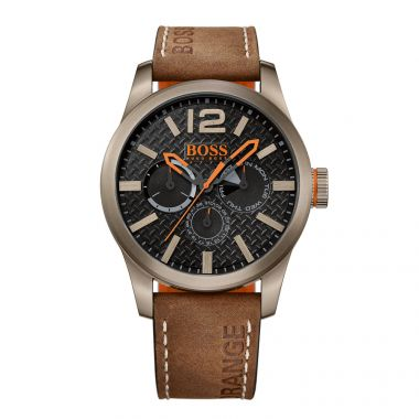 Hugo Boss Orange Men's Paris Watch 1513240
