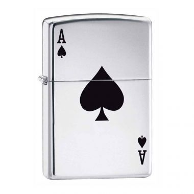 Lucky Ace Cigarette Lighter