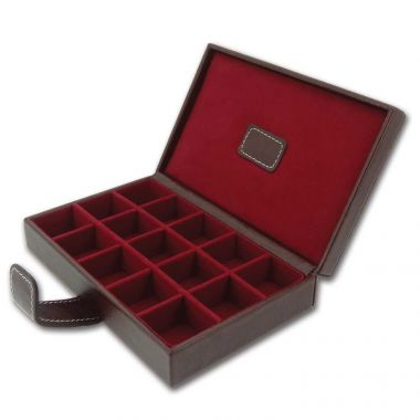 Menkind Collection Cufflink Box
