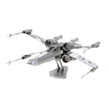 Metal Earth X-Wing 1