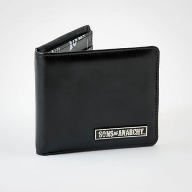 Sons of Anarchy Inside Print Wallet