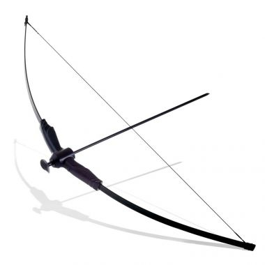 Stealth Archery Set