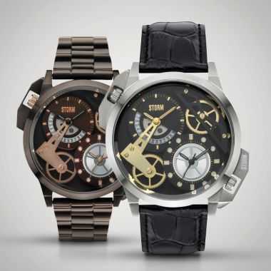 Storm Dualon Watches