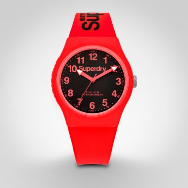 Superdry Urban SYG164RB Watch