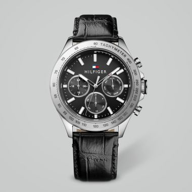 Tommy Hilfiger Hudson 1791224 Watch