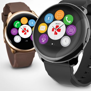 ZeRound Smartwatch Main