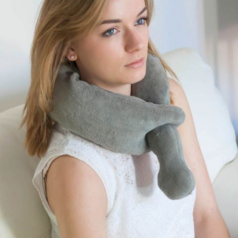 Vibrohug Neck Massager