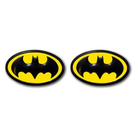 Batman Logo Cufflinks