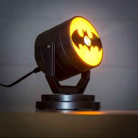 Batman Projector Light
