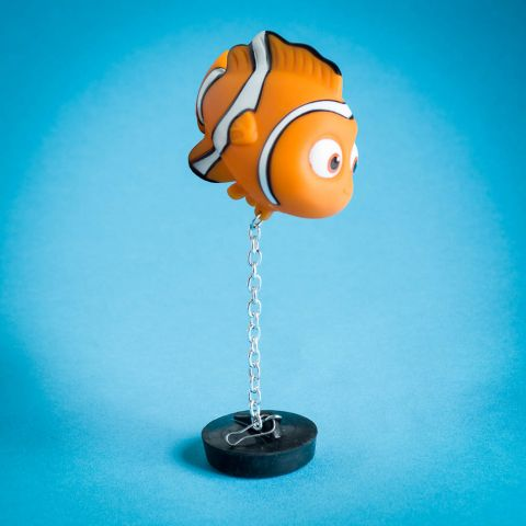 Finding Nemo Bath Plug