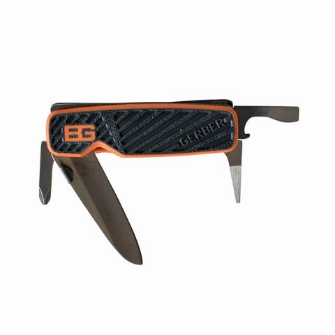 Bear Grylls Pocket Tool 2