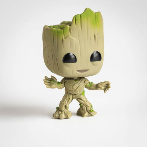 Guardians of the Galaxy Vol 2 Groot Pop! Vinyl