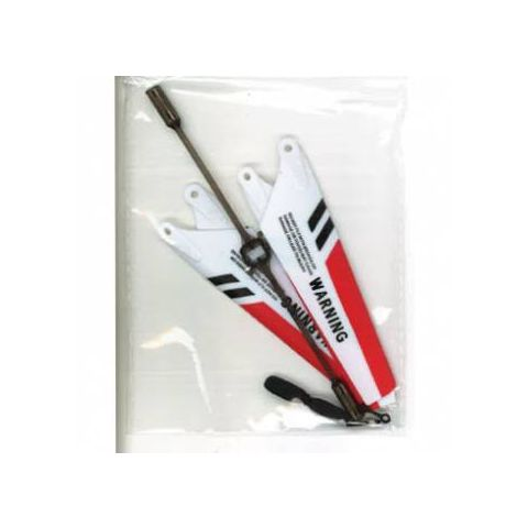 Gyro Flyer S107 Spares Pack