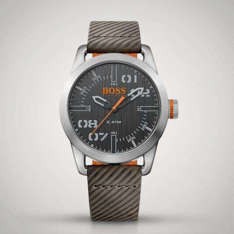 Hugo Boss Oslo 1513417 Watch