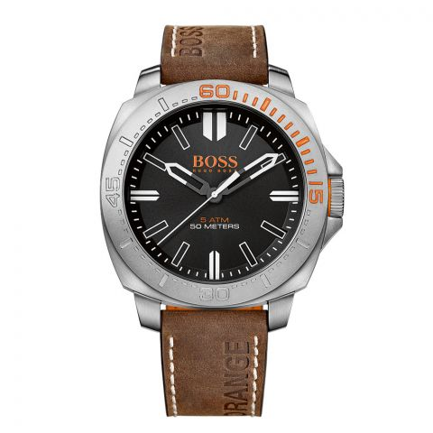 Hugo Boss Orange Men's Sao Paulo Watch 1513294