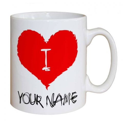 I Love Your Name