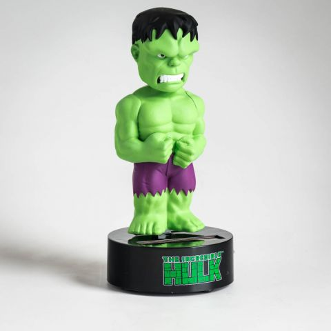Incredible Hulk Bodyknocker