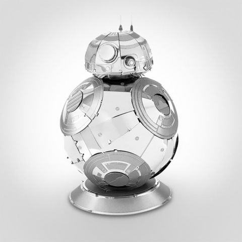 Star Wars BB-8 Metal Earth Model
