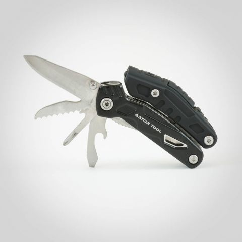Gator Multi Tool with Light
