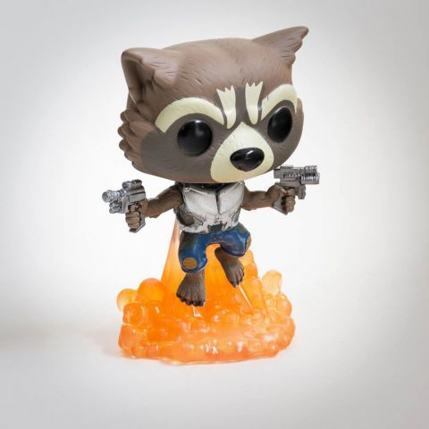 Guardians of the Galaxy 2 Rocket Pop! Vinyl