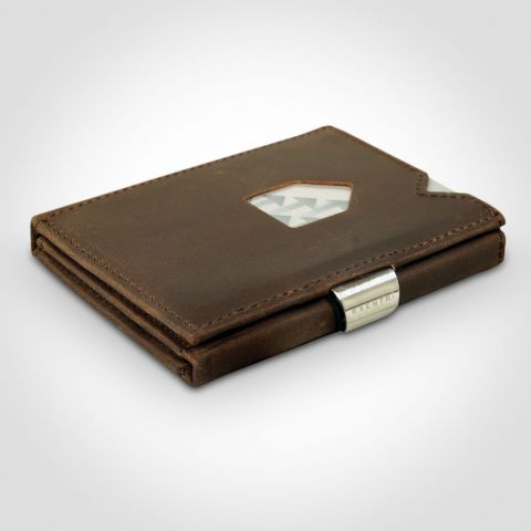 Exentri RFID Leather Wallet