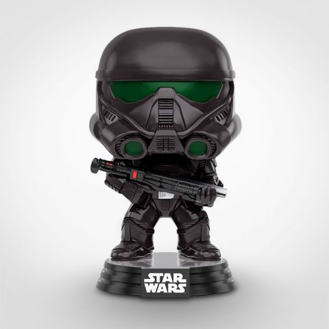 Star Wars Rogue One Imperial Death Trooper Pop! Vinyl