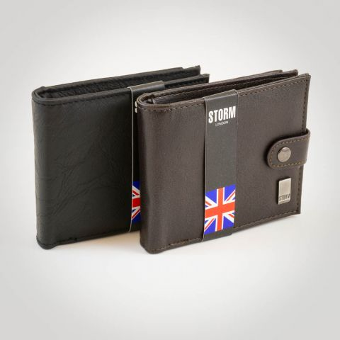 Storm Lawrence Wallet