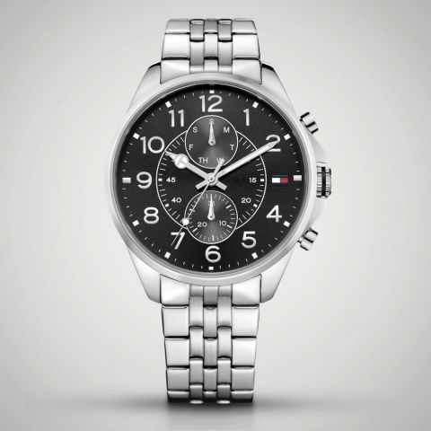 Tommy Hilfiger Dean Watch 1791276