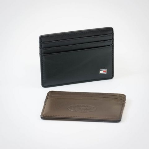 Tommy Hilfiger Eton Credit Card Holder