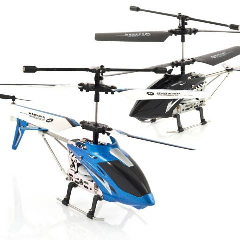 U4 Gyro RC Helicopter 1