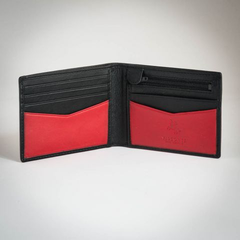 Visconti Sword RFID Wallet
