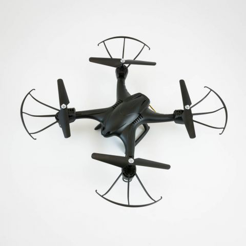 X-Series Quadcopter - Black