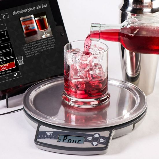 Perfect Drink Cocktail Maker