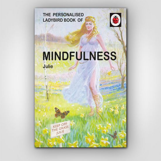 Personalised Mindfulness: Book for Her 1