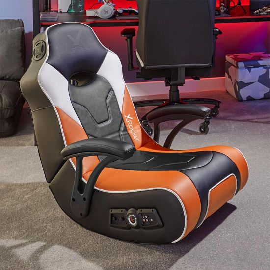 X Rocker G-Force 2.1 Audio Gaming Chair