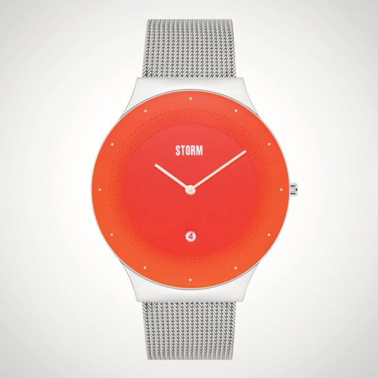 62525 STO-Terelo Red Watch