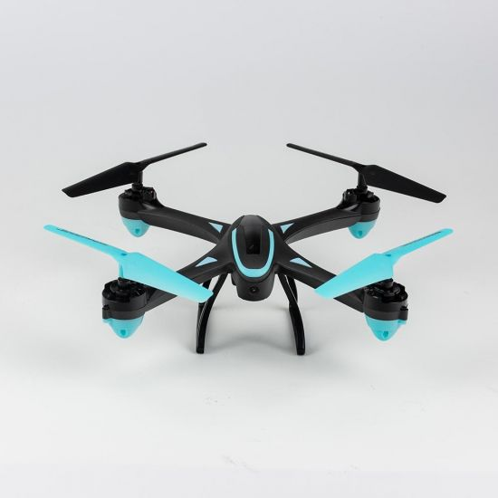 FX-16 Sky Quad - Grey Background